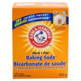 Bicarbonate de soude - 0