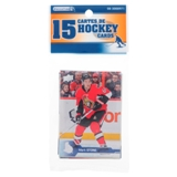 Hockey Trading Cards 15PK - 0