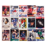 Hockey Trading Cards 15PK - 2