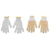 Knit Work Gloves 2PR - 1