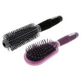 Hair Brush (Assorted styles and colours) - 2