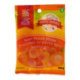 Sour Peach Slices - 0