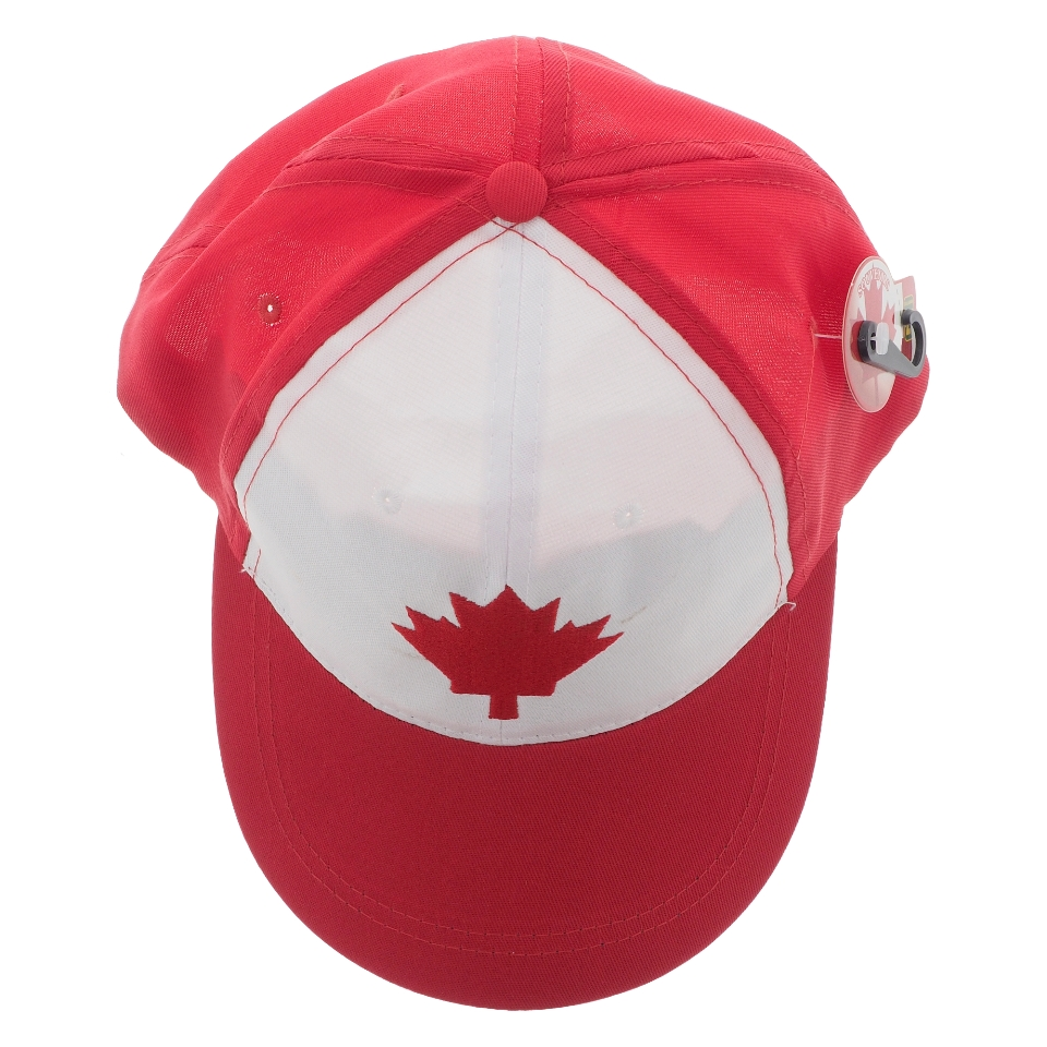 Casquette souvenir du Canada