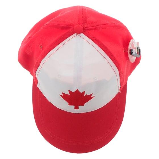 Souvenir Canada Caps