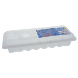 Ice Cube Tray with Cover - 2