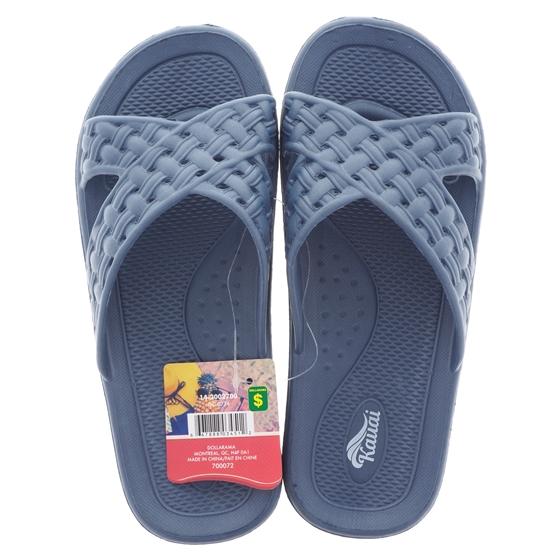 Sandales en plastiques pour femme