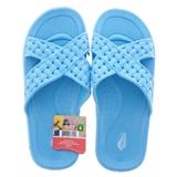 Moulded Ladie'S Plastic Sandals - 1