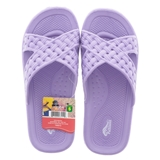 Moulded Ladie'S Plastic Sandals - 2