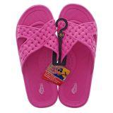Moulded Ladie'S Plastic Sandals - 3