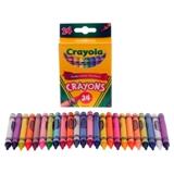 Crayons 24PK - 2