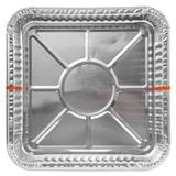 Square Cake Pans 3PK - 1