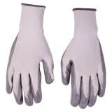 Nitrile Work Gloves (Assorted Colours) - 3
