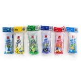 Scented Garbage Bags 25PK (Assorted Scents and Colours) - 2