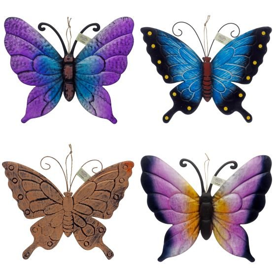 Butterfly Garden Decoration