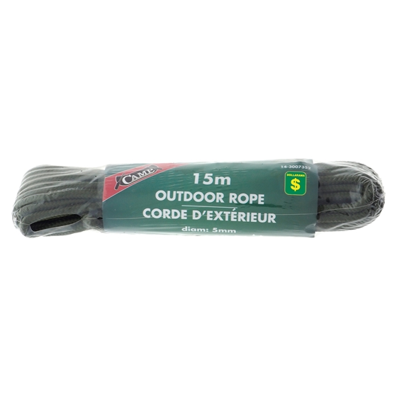 15m Outdoor Camping Rope