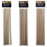 Wooden Dowels (Assorted Sizes) - 1