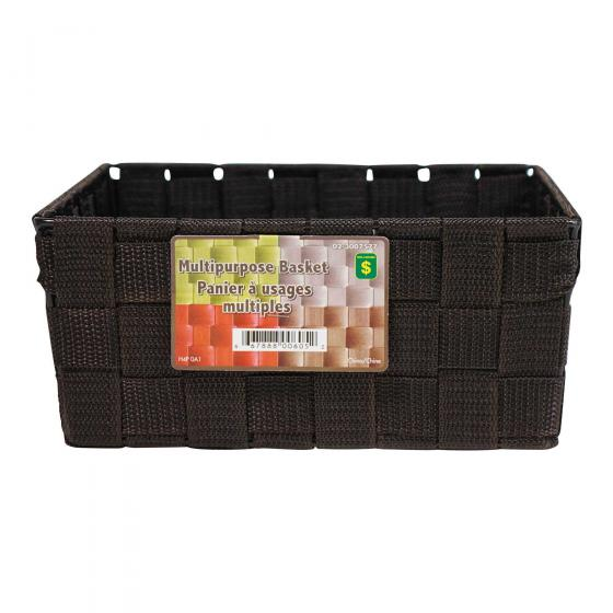 Multi-Purpose Basket (Assorted colours)