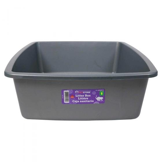 Litter Box (Assorted Colours)
