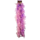 Feather Boa (Assorted Colours) - 0