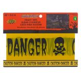 Danger / Caution Vinyl Tape - 0