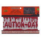 Danger / Caution Vinyl Tape - 1