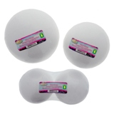 Styrofoam Balls (Assorted Sizes) - 1