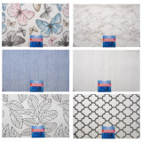 Rectangular Bath Mat (Assorted Designs and Colours) - 1