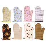 Oven Mitts 2PK (Assorted Colours) - 2