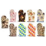 Oven Mitts 2PK (Assorted Colours) - 3