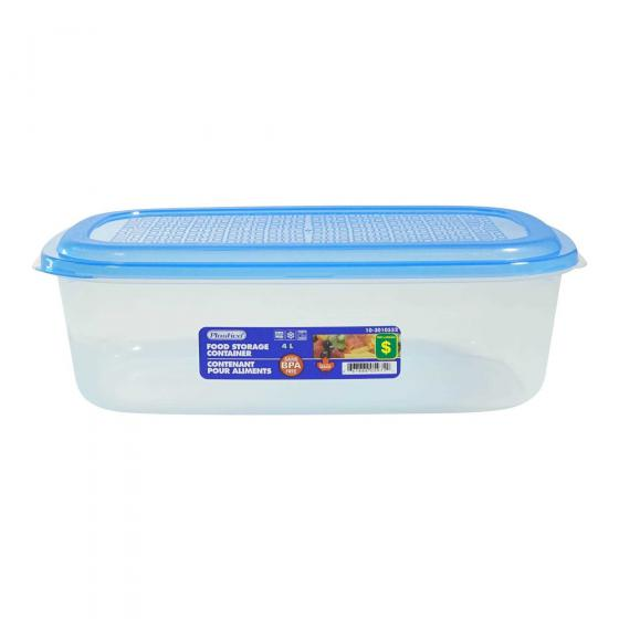 Food Container (Assorted Colours)