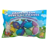 12Pk Easter Egg With Jelly Bean - 0
