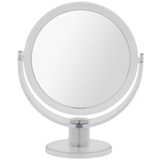 Double Sided Table Top Mirror (Assorted Colours) - 2