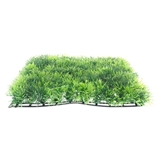 Artificial Interlocking Grass/Clover Mat - 0