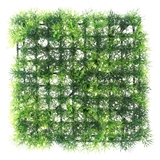 Artificial Interlocking Grass/Clover Mat - 2