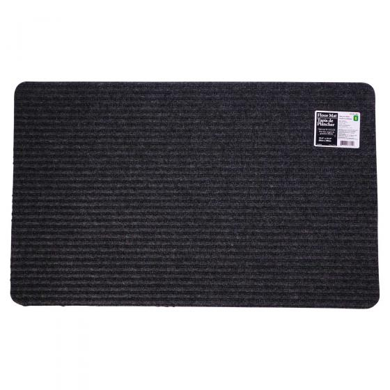 Tapis de sol en polyester (Couleurs assorties)
