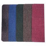 Polyester Floor Mat (Assorted colours) - 1