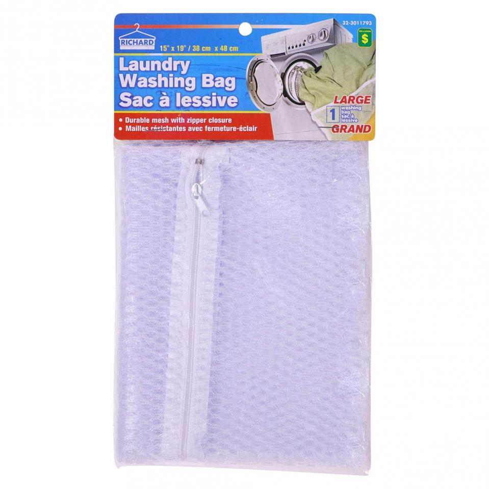 Mesh Laundry Wash Bag