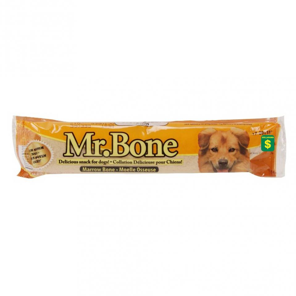 Delicious Snack for Dogs
