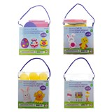 Easter Craft Kit (Assorted Designs and Colours) - 1