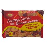 Assorted Cookies - 0