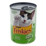 Nourriture pour chats Friskies - L'assiette du chef - 0