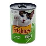 Nourriture pour chats Friskies - L'assiette du chef - 1