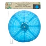 "12"" Led Light Up Decorative Party Paper Lantern - 2"
