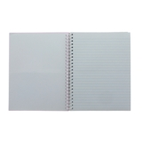 Side Spiral Notebook (Assorted Colours and Designs) - 2