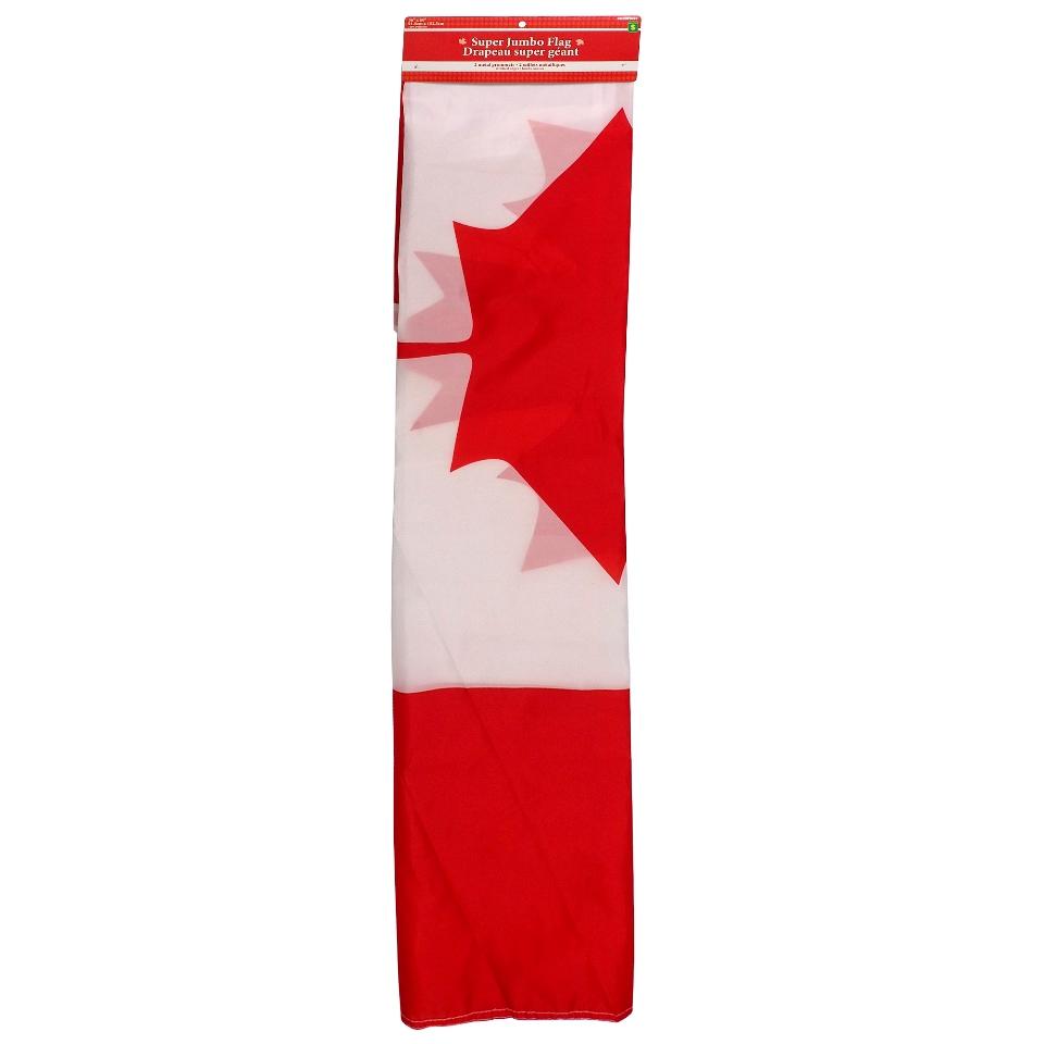 Canada Super Jumbo Souvenir Flag