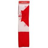 Canada Super Jumbo Souvenir Flag - 0
