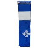 Souvenir drapeau du Québec Géant - 0