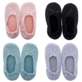 Pair of Women Slippers (Assorted sizes and colours) - 1