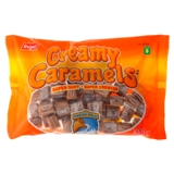 Caramels crémeux - 0