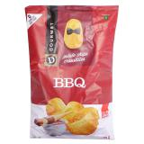 BBQ Potato Chips - 0